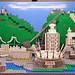 VLC Oakridge Permanent Display 04 by VLC - Vancouver LEGO Club