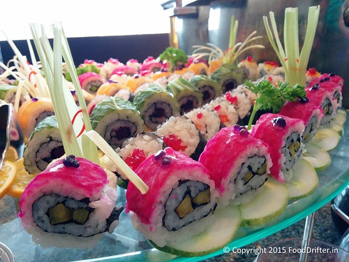 Sushis (1)