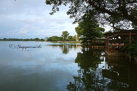 Zephyr Inya Lake