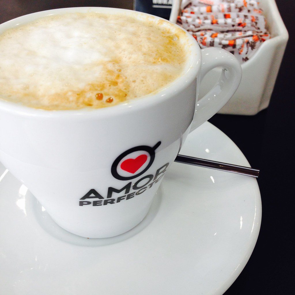 Cafe Amor Perfecto
