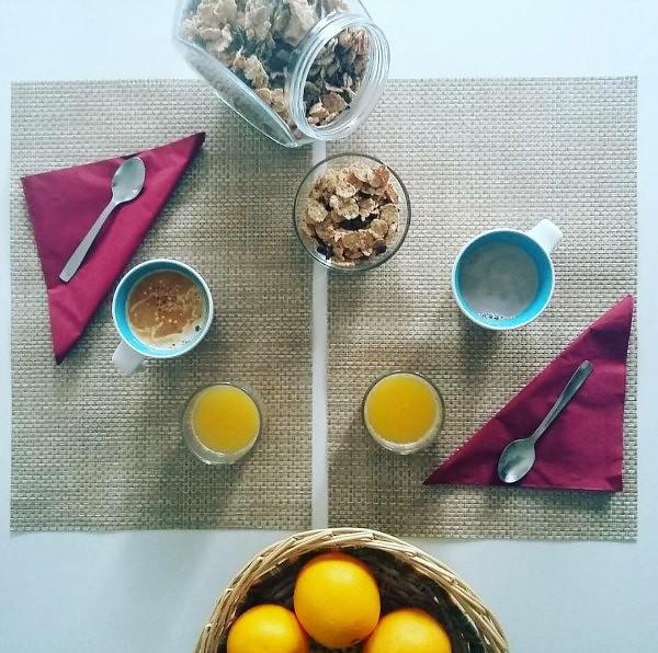 Desayunos geométricos 6