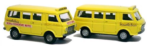Mercury Fiat 238 Maffei