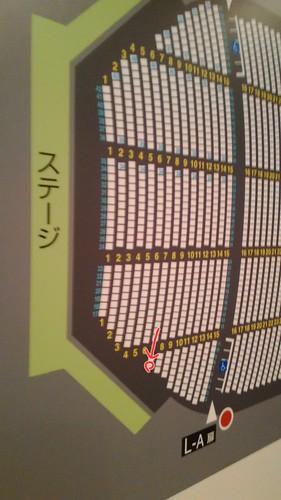 ポルノグラフィティ「the dice are cast」ツアーネタバレ&感想 #サイコロツアー感想語りんサイ
