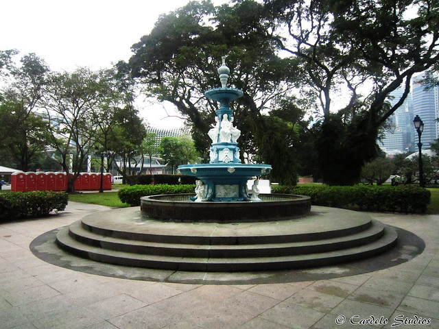 Tan Kim Seng Fountain 01