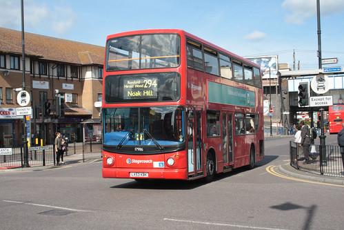 East London 17986 LX53KBK