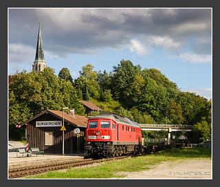 233 151, Burgkirchen, 04.09.2006