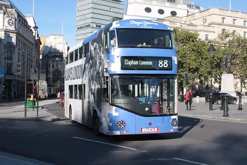 London General LT479 LTZ1479