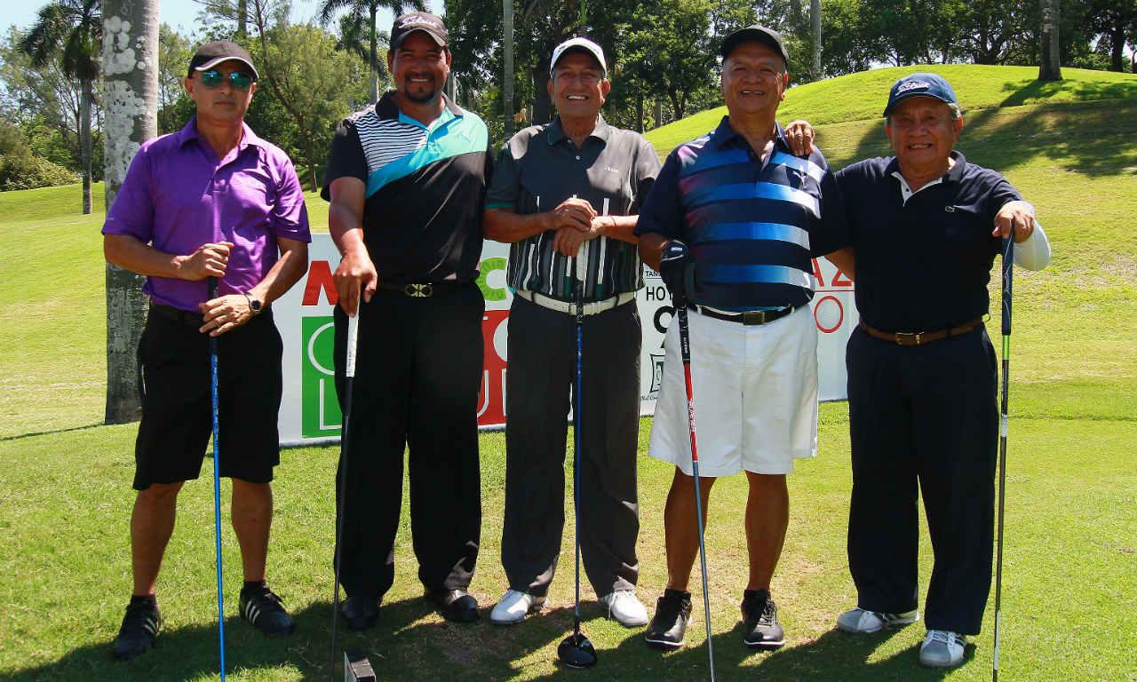 Pro Am Tampico Open