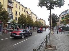 Tirana / AL, 2015