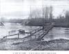 22 au 31 janvier 1915 - Des inondations se produisent dans les régions du Nord