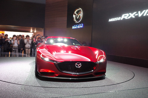Mazda RX-VISIONTMS-2015-R0027989