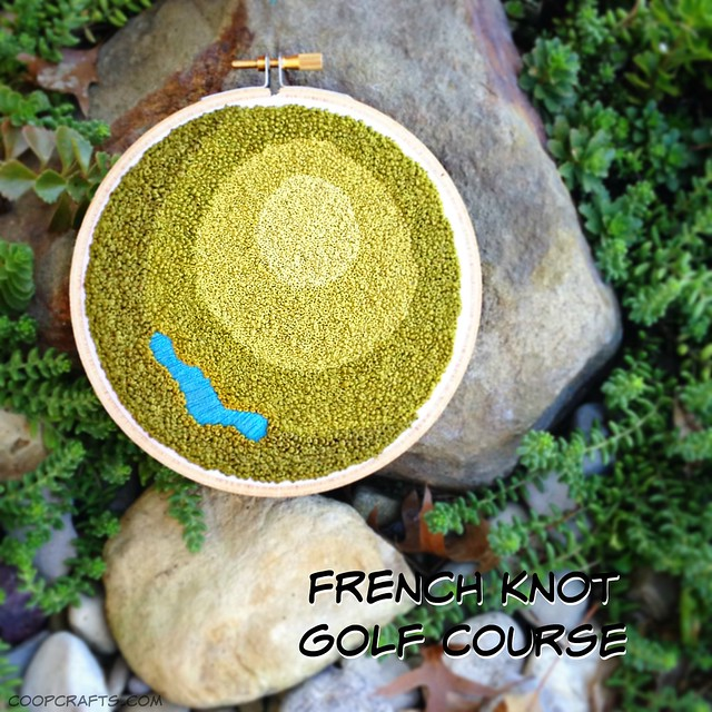 French Knot Golf Course