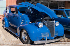1939 Chevy Special Deluxe