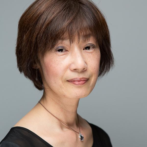 Tadako Okabe