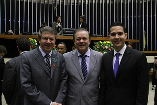 Solenidade de entrega Medalha Mérito Legislativo