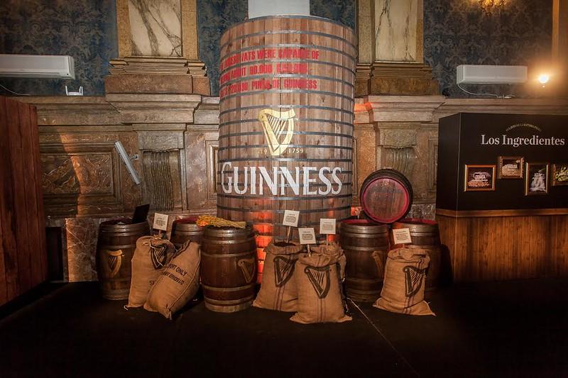 Arthur Guinness University