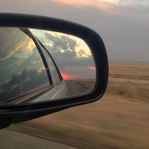 sky window car driving kalmykia elista carsview