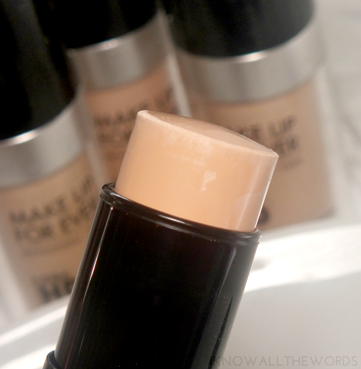 make up for ever ultra hd invisible cover stick foundation 115=R230 (1)