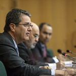 WTO Director-General Roberto Azevêdo addresses FAO on agriculture in upcoming WTO negotiations