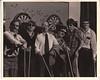Helen Keller Memorial Dart Team - Ryerson cira 1981