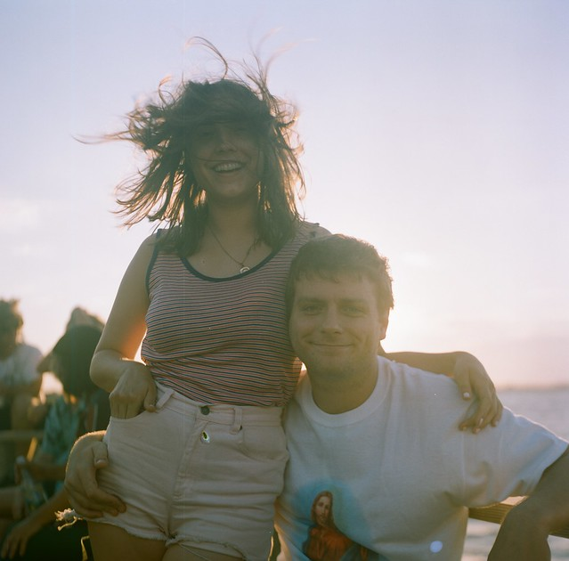 Love in the Sun, Mac DeMarco & Kiera McNally