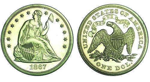 Numismatic Auctions sale 58 lot 0376