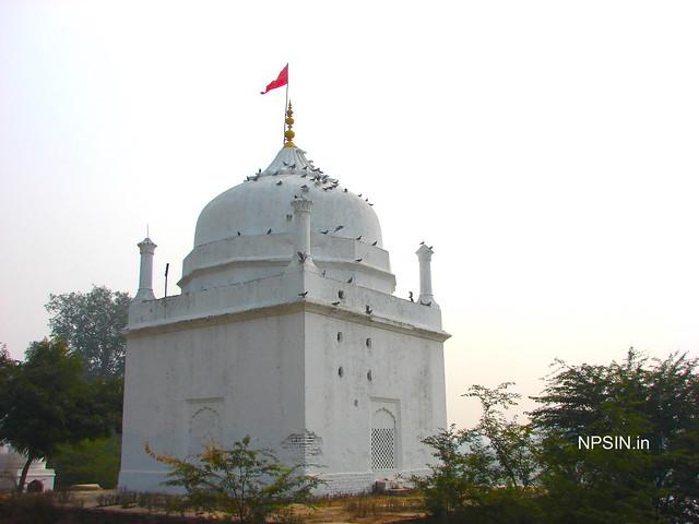 Shri Gopaleshwar Ji Dham