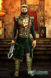 King Valdemar of Idunia