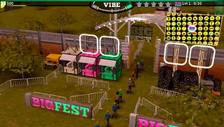 BigFest on PS Vita