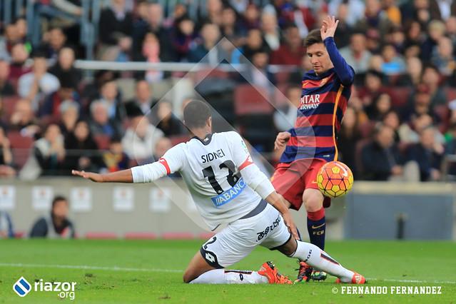 Barcelona Deportivo FFG 022