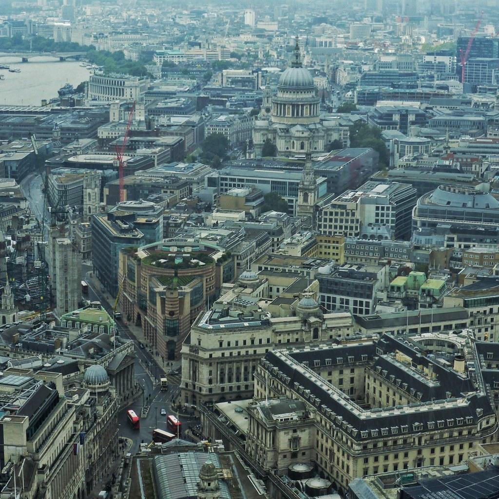 Hotels Near St Pauls Station London
