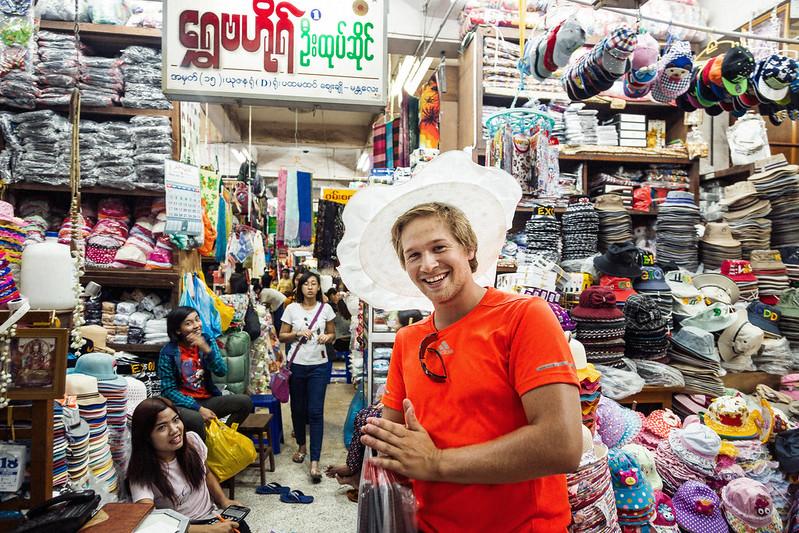 Myanmar #033