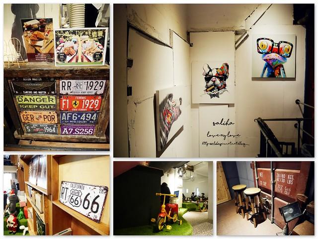 台北車站不限時餐廳咖啡下午茶OROMO Cafe奧蘿茉咖啡 (49)