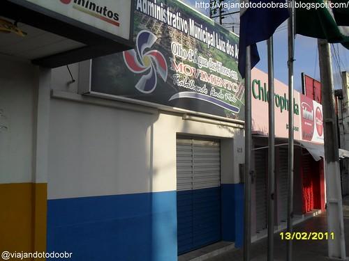 Prefeitura Municipal de Olho d'Água das Flores