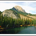 """Jasper's Athabasca River From the """"Canadian"""" by sjb4photos"""