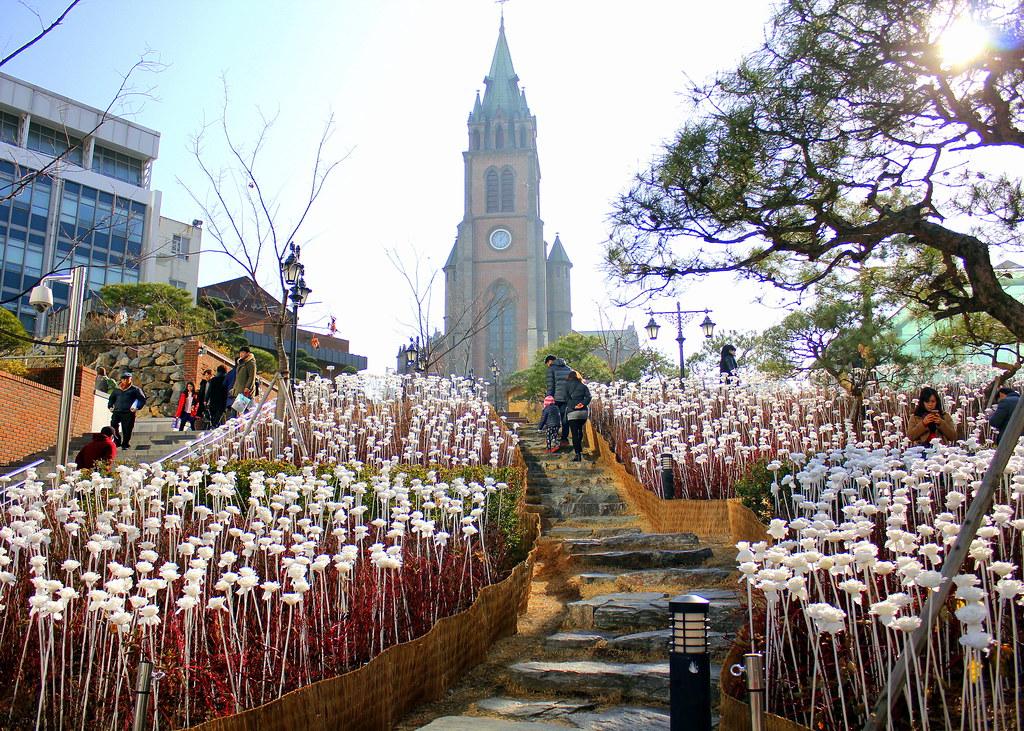myeongdong-cathedral
