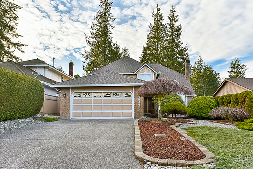 Storyboard of 5985 Southpark Court, Surrey