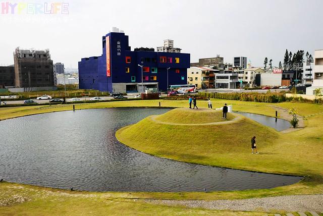 台中嘉明湖 (6)