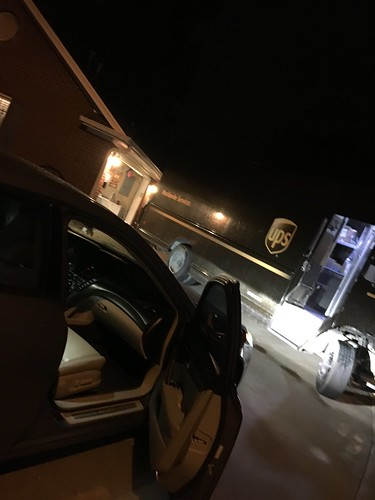 UPS Delivery