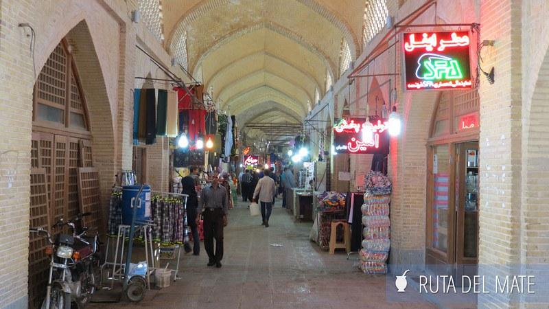 Isfahan Iran (1)