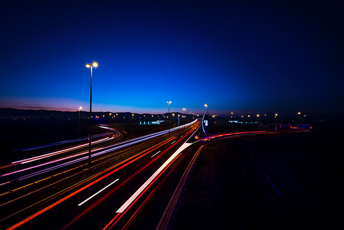 croatia dusk speed street zagreb bluecolor bluehour dinamic evening headlights highway landscape lighttrails longexposure motion movement nightshot outdoor road sunset time traffic trails traveling zareb