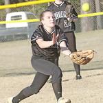 GHS Softball, Varsity, v LLHS, 3-10-2017, LRJ