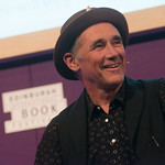 Mark Rylance | Actor Mark Rylance bought the film rights to Paul Kingsnorth's novel, and reads from the book in this special Book Festival event © Alan McCredie