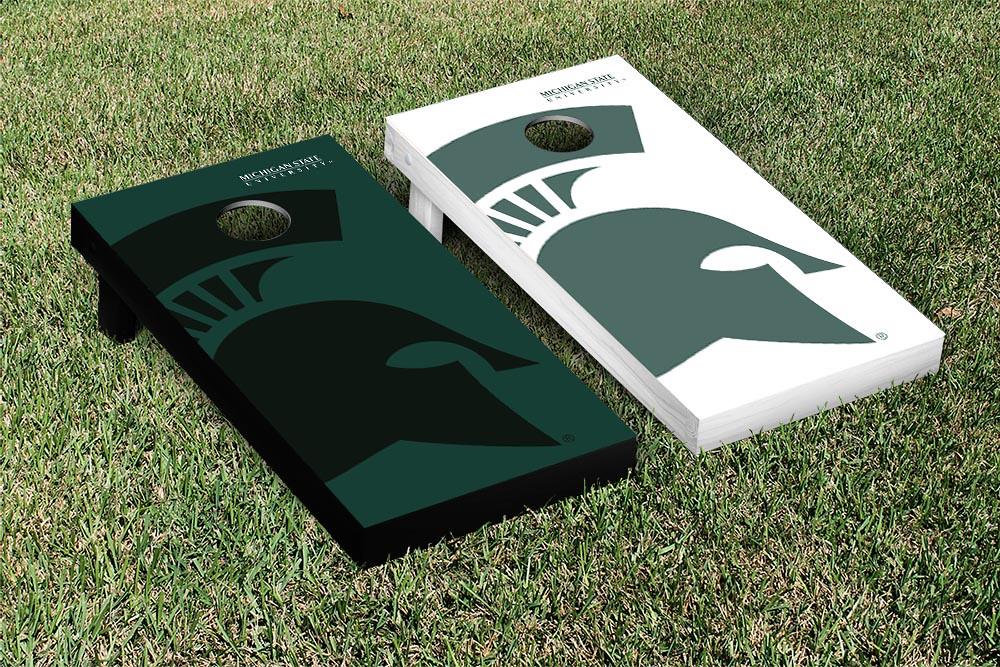 Michigan State Spartans Watermark