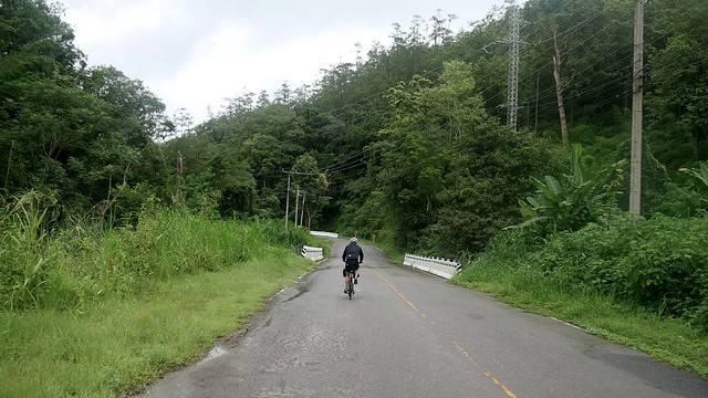 Cycling the Mae Hong Son Loop 27