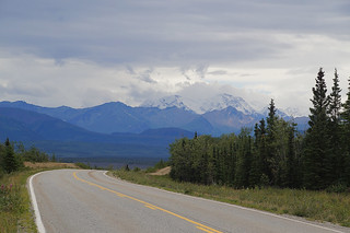 078 Eerste tussenstop op Richardson Highway