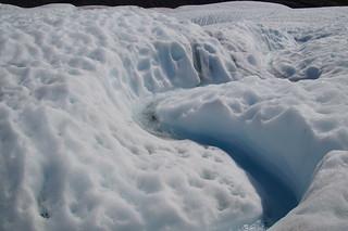 091 Op de gletsjer