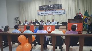Encontro regional do Solidariedade reúne 80 municípios em Suzanópolis (SP)