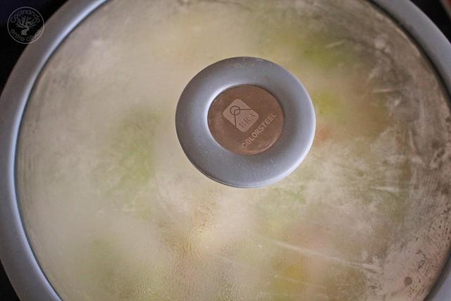 Vichysoisse www.cocinandoentreolivos.com (11)