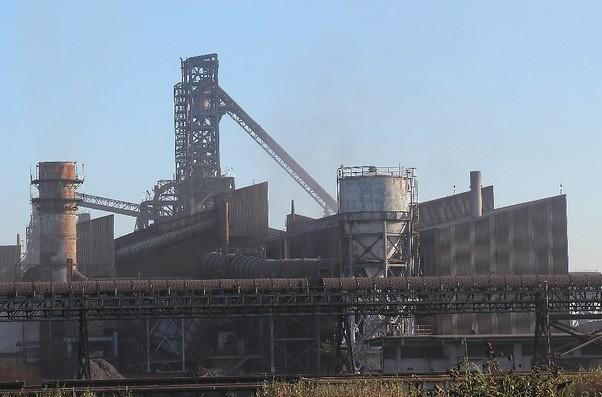 Acepta gobierno aumentar 15% de arancel a productos de acero
